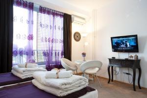 Belle Apartments - Žorža Klemansoa