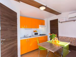 Premium Mobile Homes Zelena Laguna