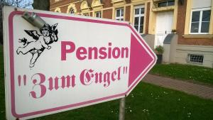 Pension Zum Engel