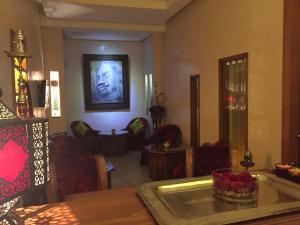 Riad Flam & Spa