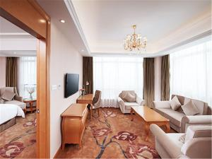 Vienna Hotel Foshan Goaxin District