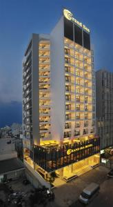 ★★★★ Grand Sea Hotel, Da Nang, Vietnam