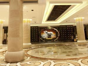 (Yuntianlou Holiday Royal Hotel)