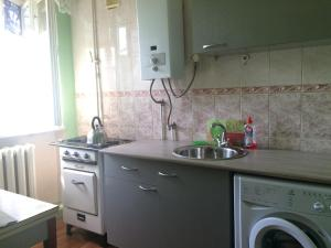 Apartment Rassvet Na Kalinina 27