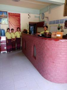 Golden House Hotel (Golden House Hotel - Burmese Only)