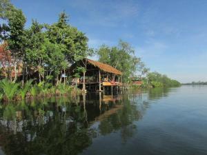 High Tide Kampot (Formerly : Blue Frog)