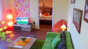 Balkan-inn Skadarlija 2 apartment