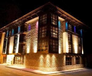 Hotel La Trufa Negra