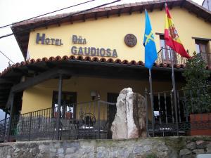 Hotel Doña Gaudiosa