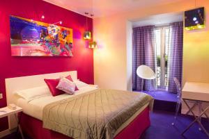 Hotel best western anjou lafayette parigi prezzi aggiornati per il 2019 - La finestra lafayette ...