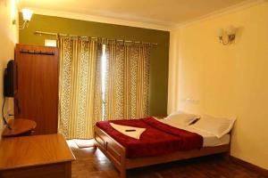 The Balaji Inn