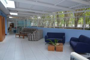 Shiloh's Guesthouse Curacao