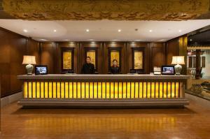 (Shuixin Hotel Wenzhou)