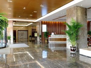 Yannian Lanjing Hotel