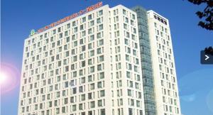 Shuimu Nianhua Hotel