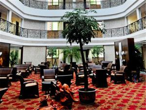 安顺神奇福运酒店 (Magical Fuyun Hotel)