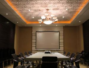Jundu Center Hotel Yantai