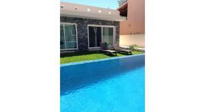 Villa Mayanah