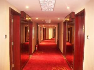Joysion International Hotel