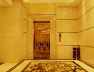 Hohhot Baogeli Hotel