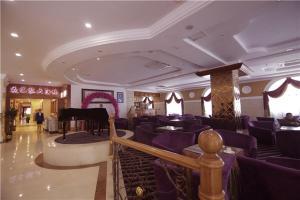 Gofar Garden Paris Hotel