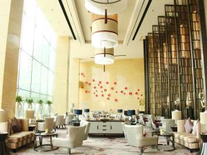 Wuhu Grand Square Hotel