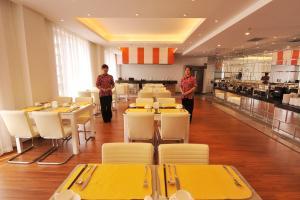 (Shahu Hotel)