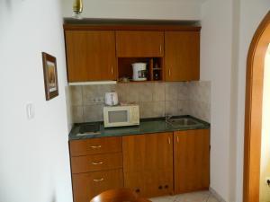 Stay in Heviz Apartment