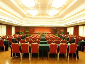 Tongxiang Guangming Hotel
