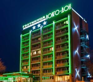 Volgo-Don Hotel