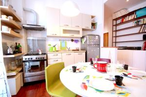 1 Bedroom Apartment in Pigneto