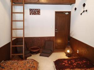 Guest House Funky Monkey Lodge, Myoko
