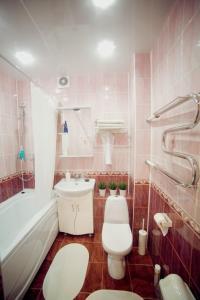 Ванная комната в Krasnoarmeiskaya, 86B