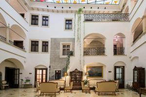Arcadia Hotel