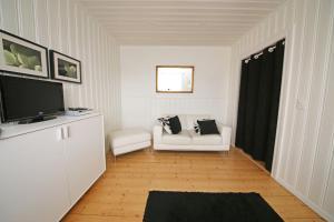 Bergstaðastræti Apartment