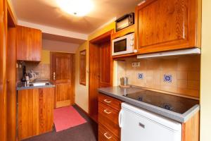Apartment Wildbach