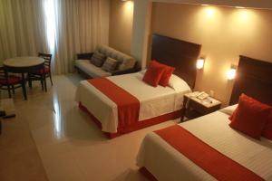 Hotel Bello Veracruz