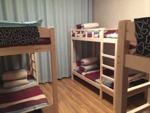 Qinger Youth Hostel