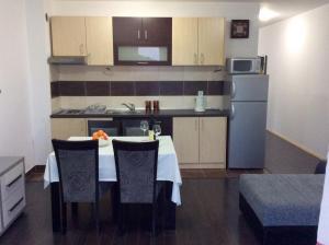Nadja Apartment
