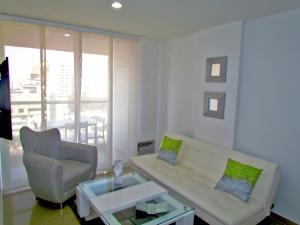 Apartamentos Comfort - BAQ27A
