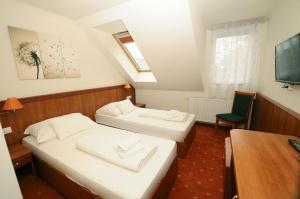 Hotel Barbakán