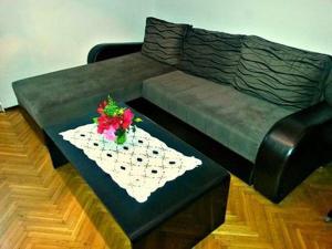 Apartments Becici