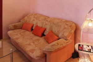 Apartments na Teatralnoy