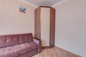 Apartments Kremenchugskaya