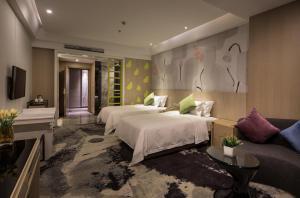 Guangzhou Hepin Hotel