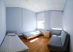 Iceland Hostel