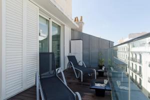 Friendly Rentals Cervantes Terrace