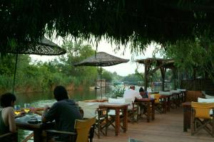 Tranquilla River Lodge