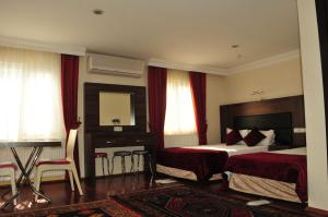 Martı Hotel Aparts