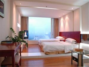 Guangzhou Jinzhou Hotel